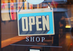 Taking your ecommerce store offline