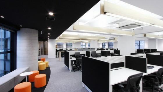 Improve business premises
