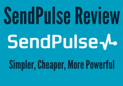 SendPulse Review - simpler, cheaper, more powerful