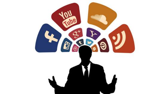 Social media as a tool