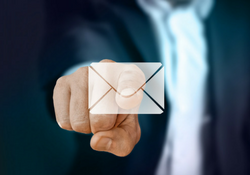 email finger
