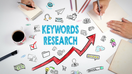 Keywords Research Choosing Keywords