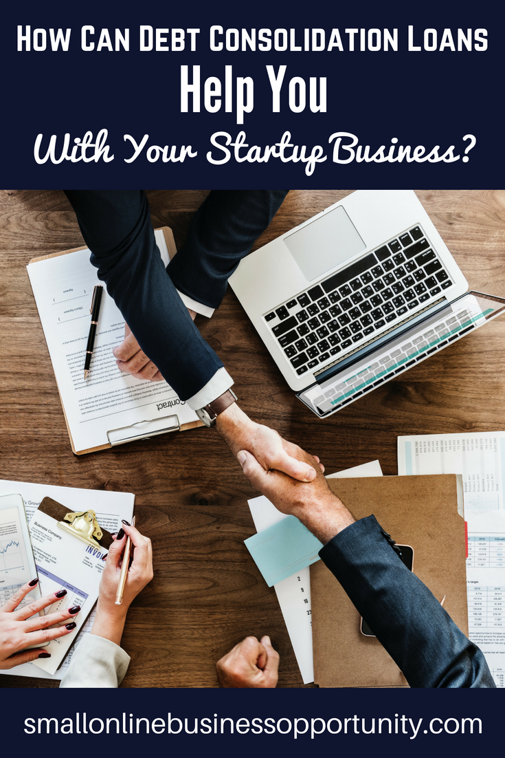 How-Can-Debt-Consolidation-Loans-Help-You-with-Your-Startup-Business?