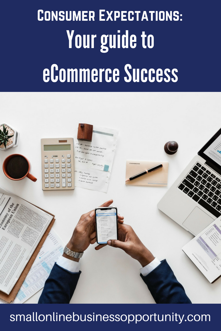 consumer expectations your guide to ecommerce success