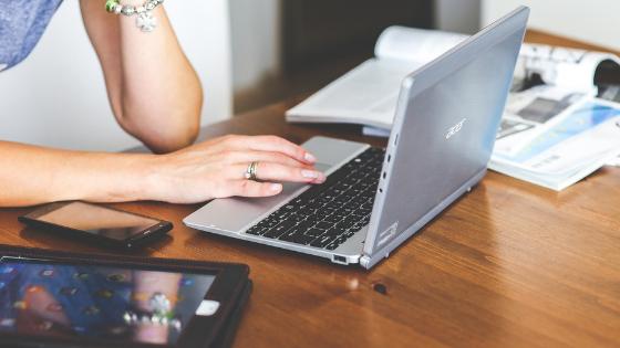 Online business marketing tactics