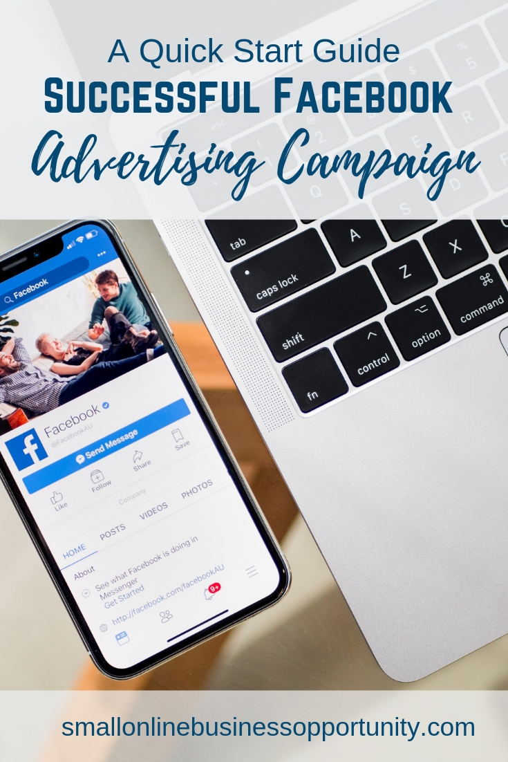 Quick Start Guide Successful Facebook Advertising Campaign