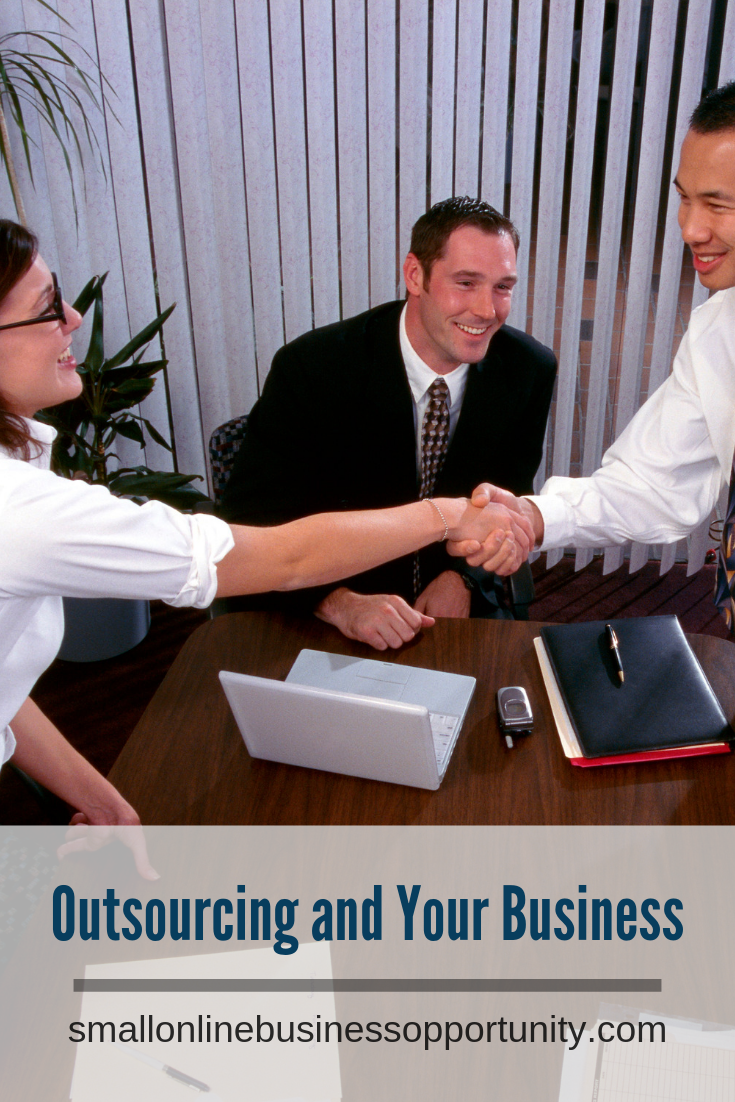 Outsourcing and Your Business