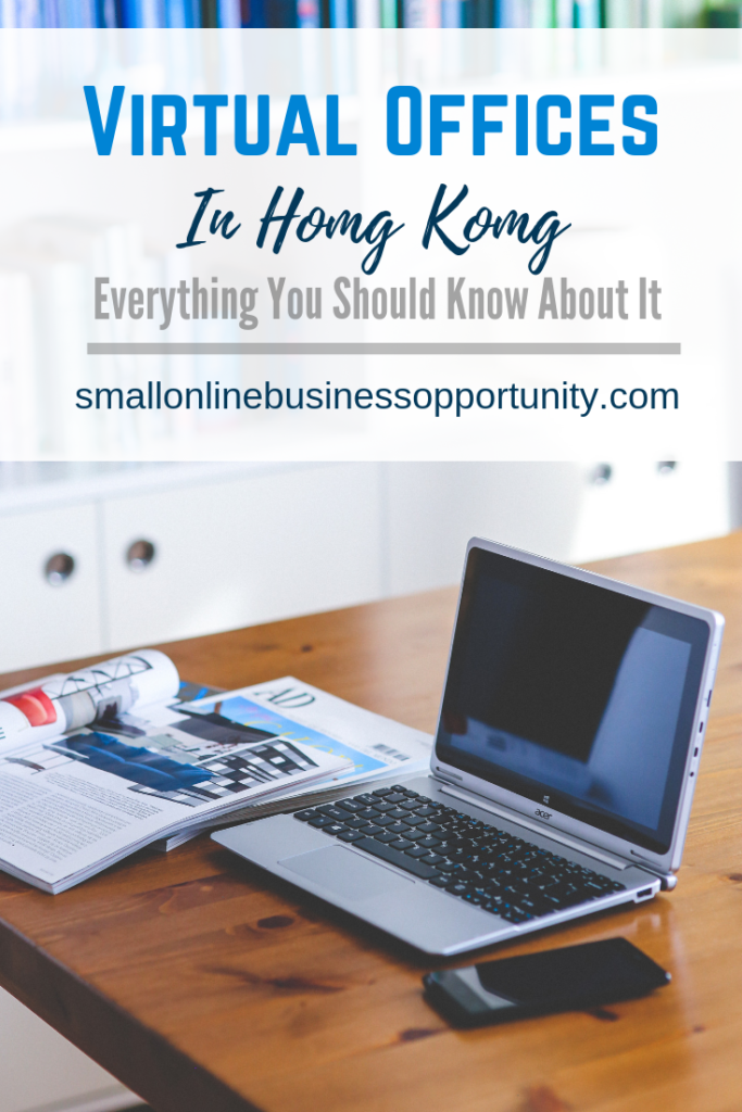 Virtual Offices in Hong Kong - Everything you need to know about it