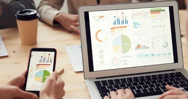 Digital marketing teams