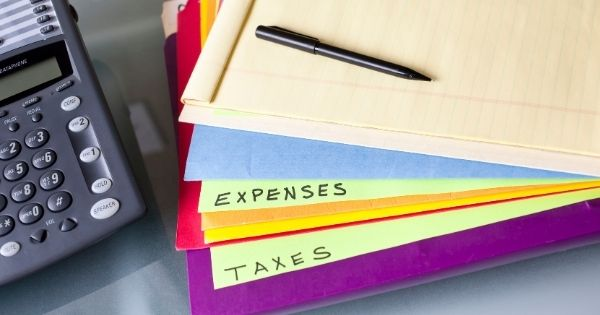 Business Tax VDA