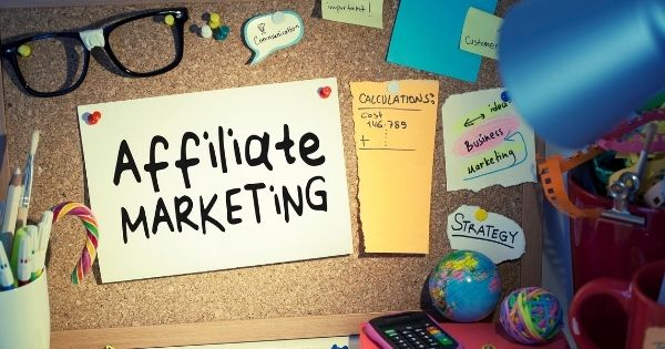 Affiliate marketing tips tricks