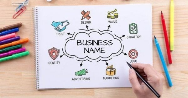 How To Choose Your Business Name